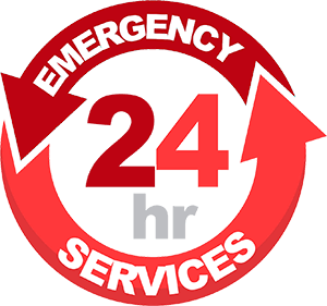 24 Hour Emergency Services in Chalfont PA