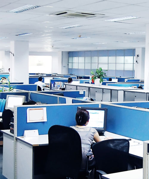 Ductless Heating And Cooling Harleysville, PA Open Office Space