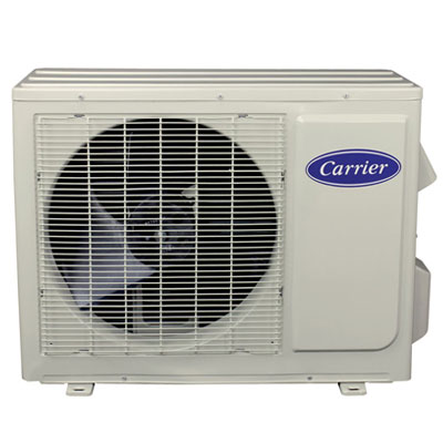 Carrier Ductless Outdoor Unit Harleysville PA