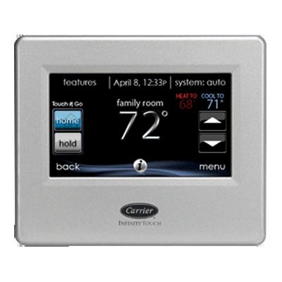 Carrier Smart Thermostat Harleysville, PA