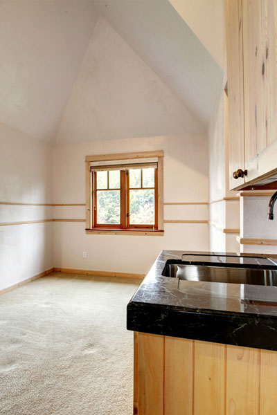 Carrier Ductless Attic Harleysville PA