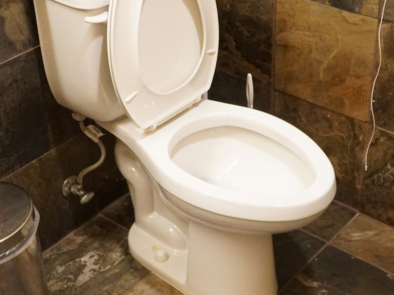 Clogged Toilet Or Sink Repairs