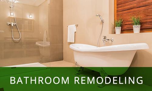 IT Landes Bathroom Remodeling