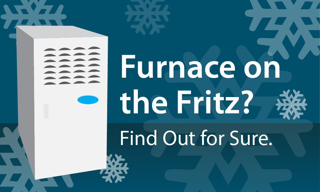 Furnace On The Fritz? Find Out With The Professional Heating Technicians From IT Landes.
