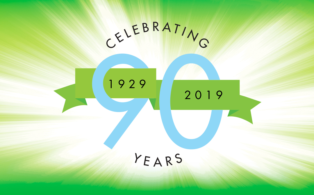 IT Landes Celebrates Its 90th Year