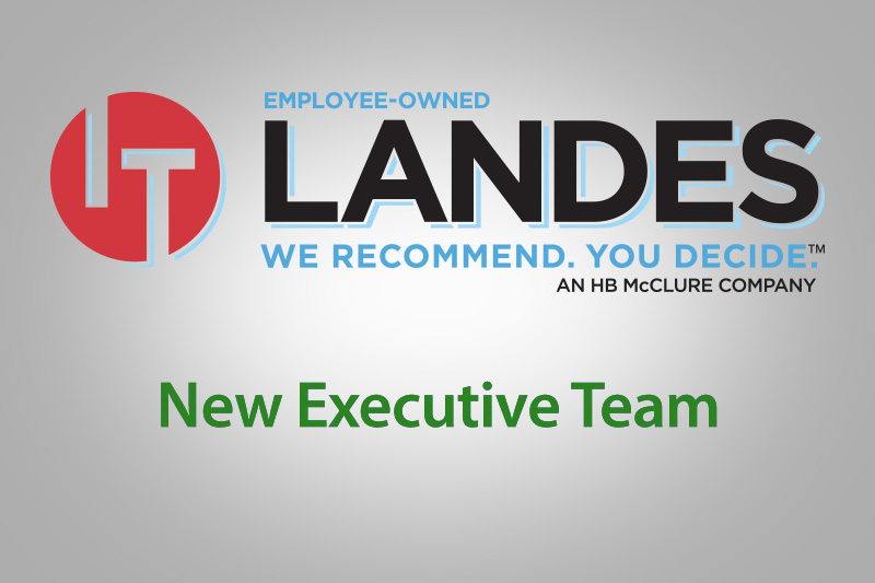 IT Landes Announces New Senior Leadership Team
