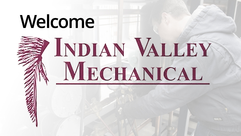 Indian Valley Acquisition IT Landes