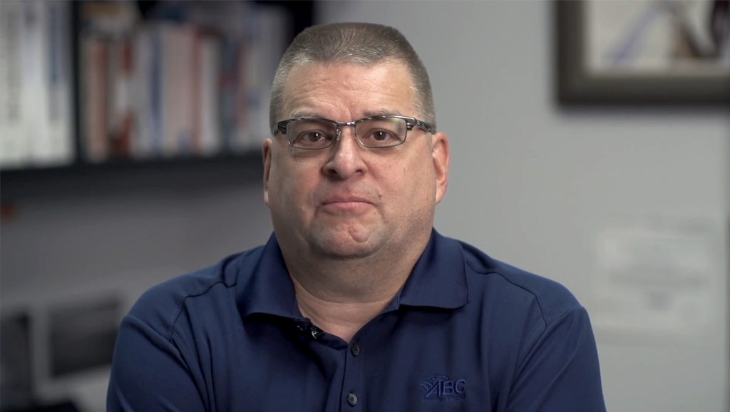 Mike Snyder Safety Director
