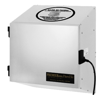 PremierOne HP500 Hepa Air Cleaner