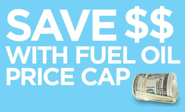 Save Money With Price Cap
