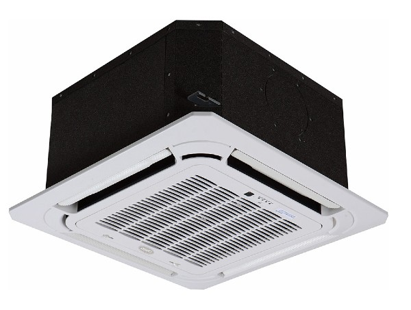 Carrier Ductless Ceiling Cassette Indoor Unit