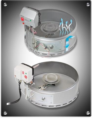 Bradford White Water Heater Defender Safety System
