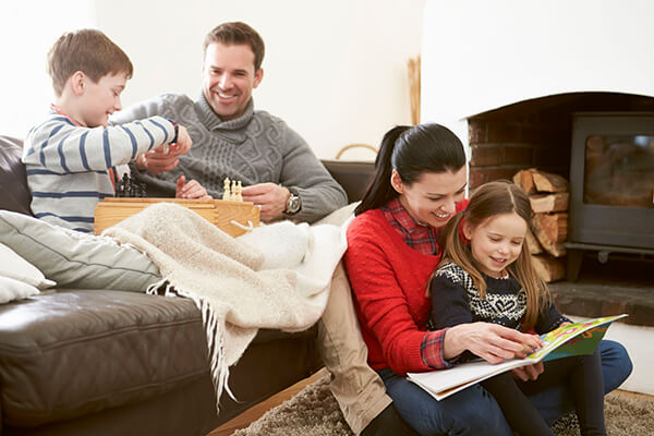 We Offer the Very Best Heating Service in Lansdale