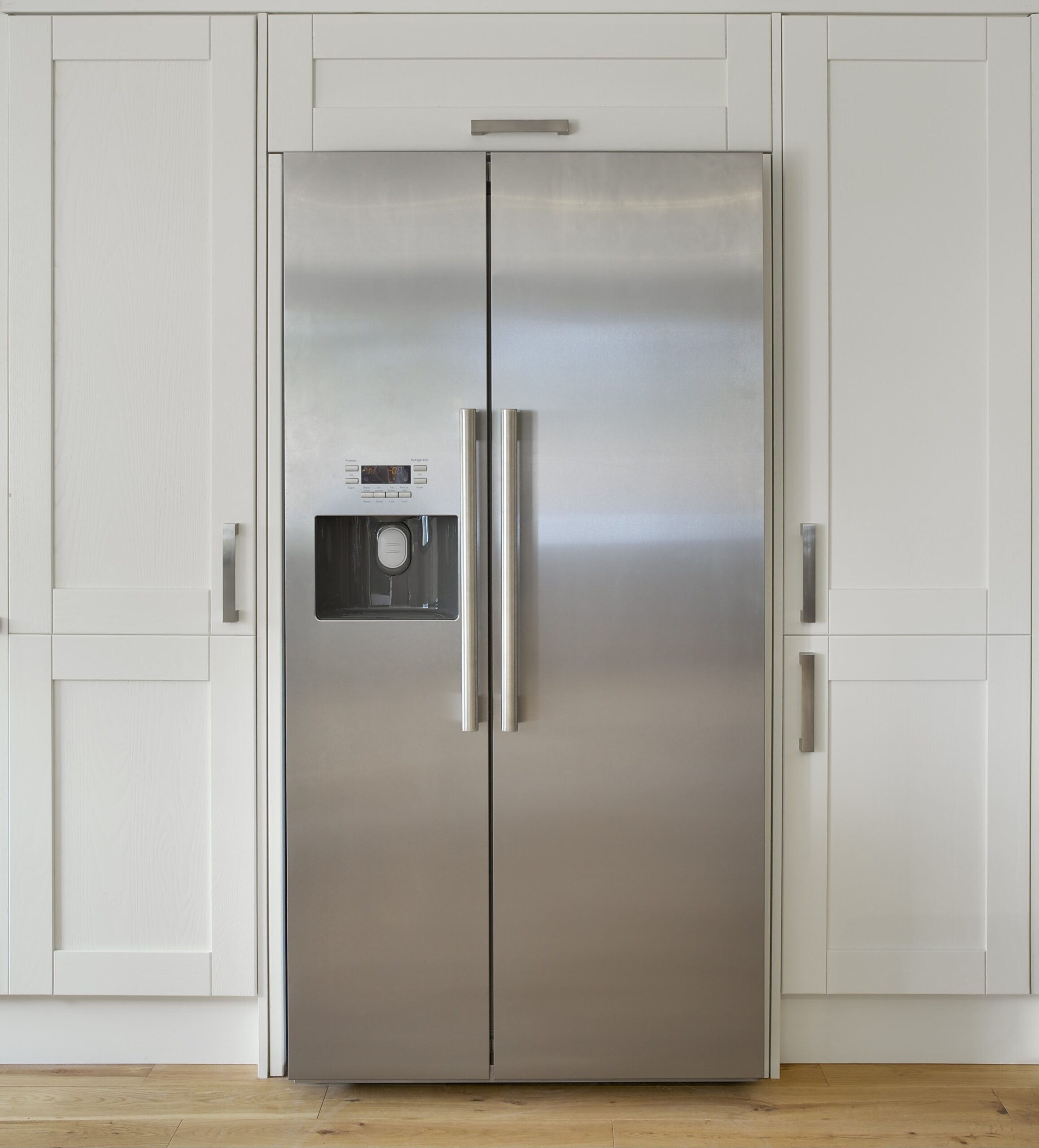 Is Your Refrigerator Leaking Water?