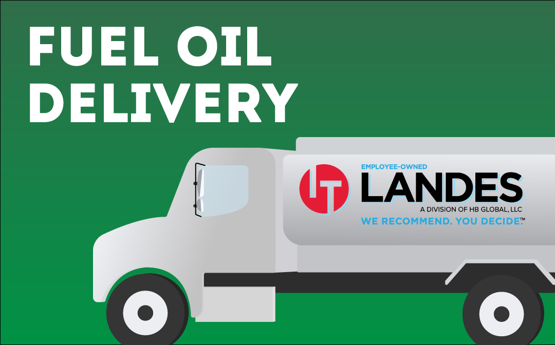 Fuel Oil Delivery For Montgomery & Bucks Counties