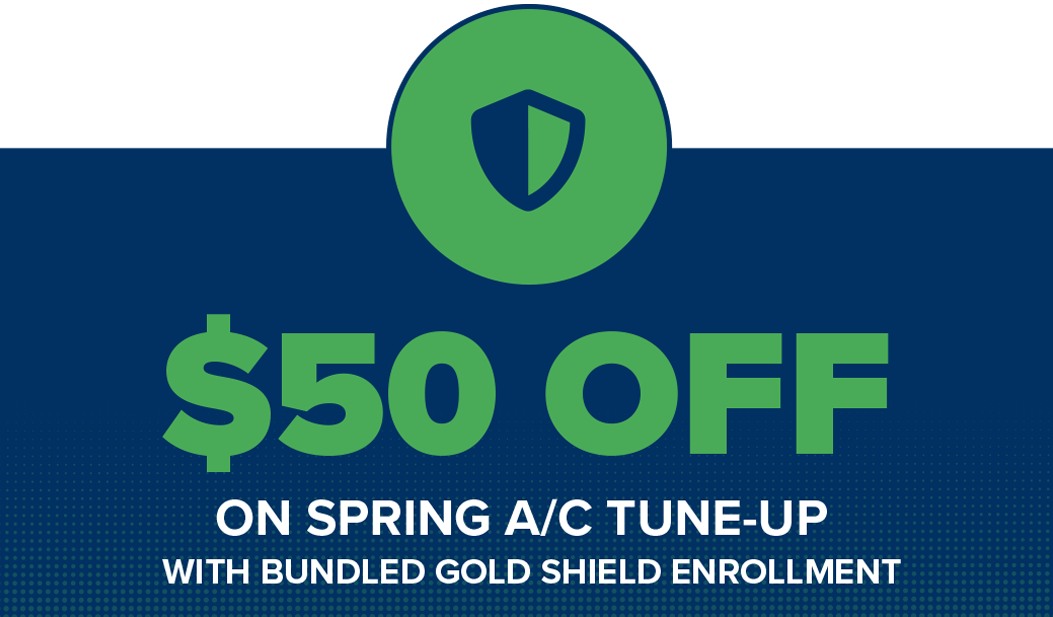 Save $50 On An A/C Tune-Up With IT Landes Home Service Team