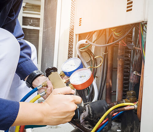 AC Repair Services You Can Count On in Perkasie