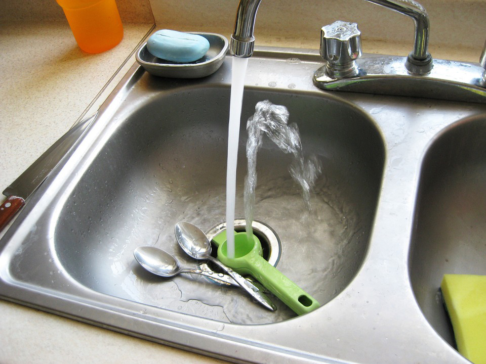 garbage disposal troubleshooting from IT Landes
