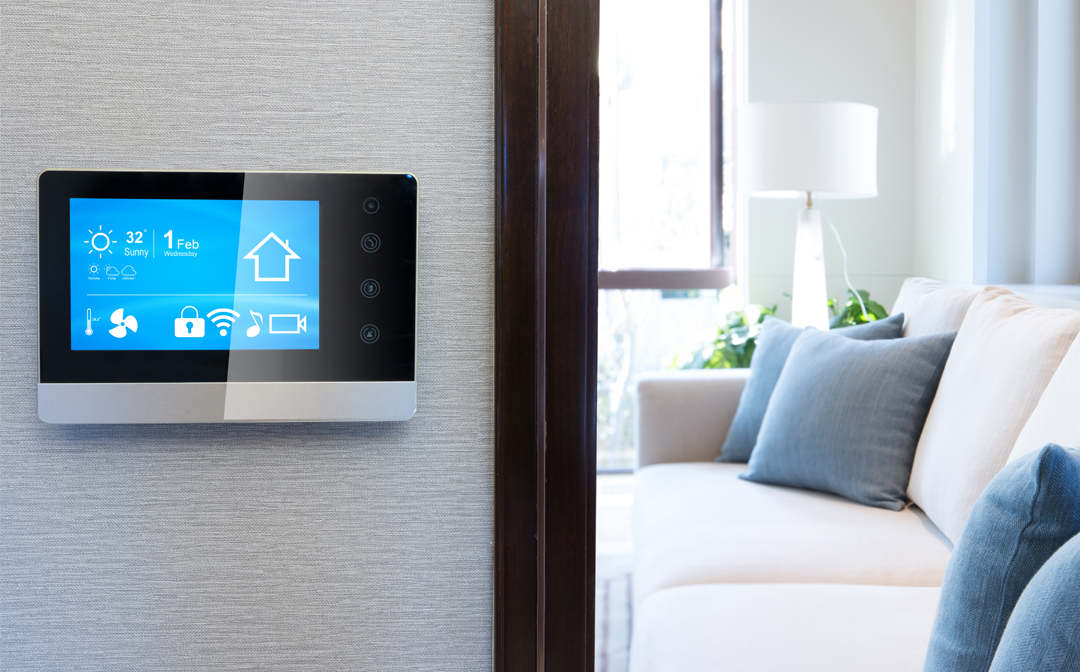 Fluctuating Temperatures And Smart Thermostats