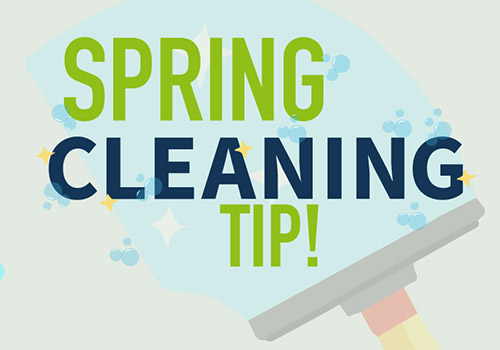 HVAC System Spring Cleaning