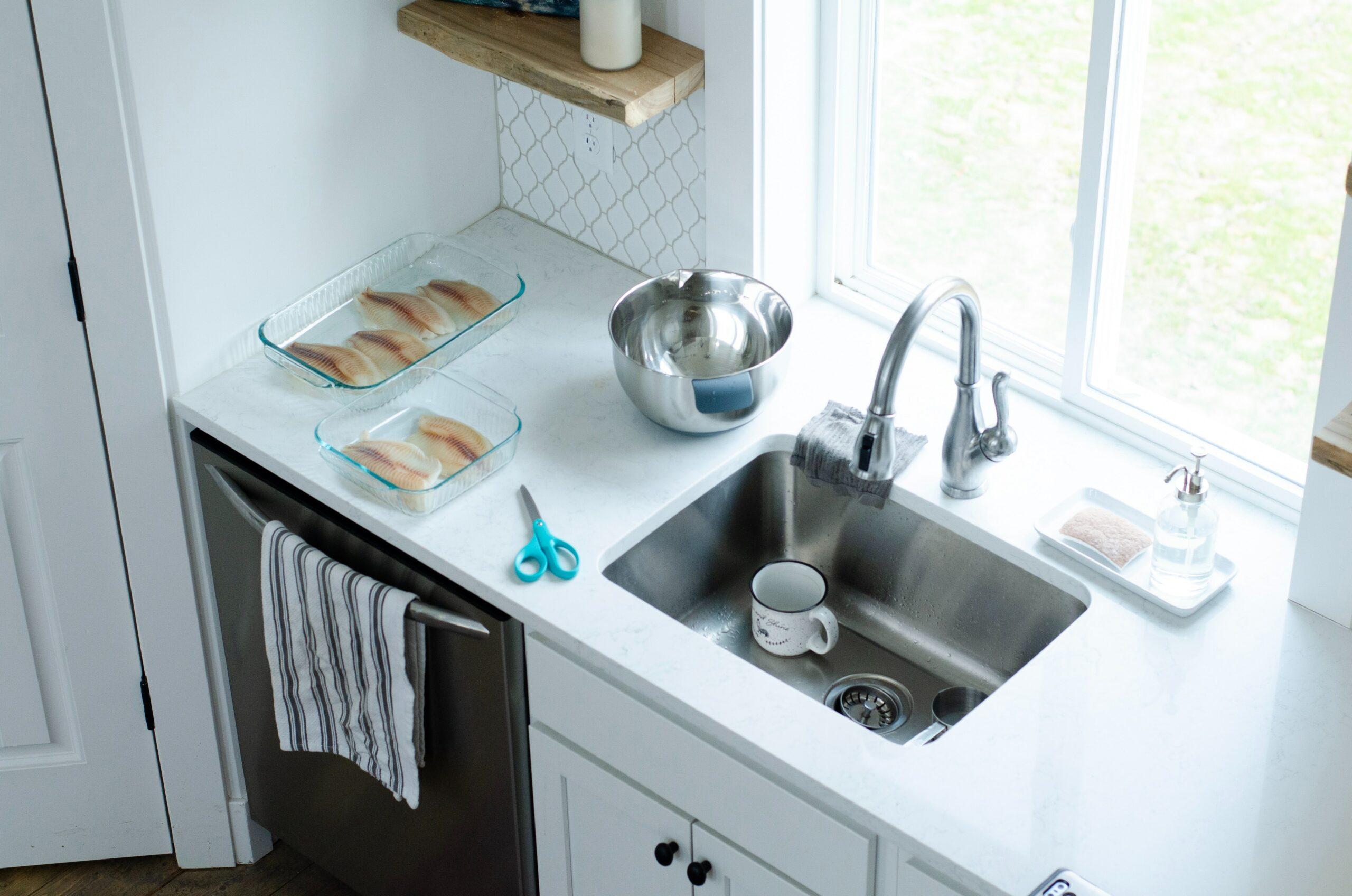 Sink-water-softener-it-landes-home