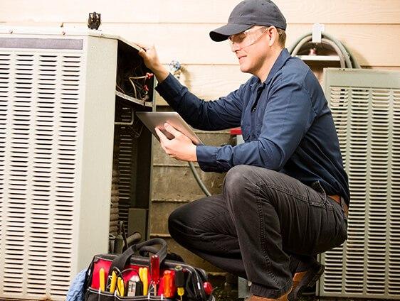 AC Maintenance In Harleysville, PA